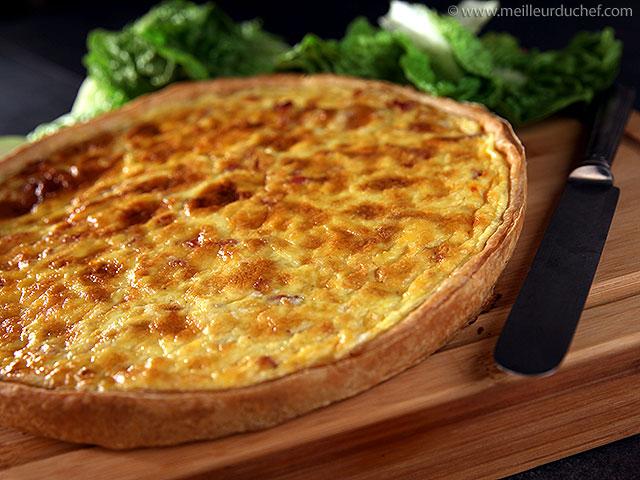 Ricetta Quiche Lorraine (3) – Antipasto