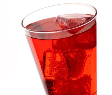 Ricetta Red Punch (2) – Bevande