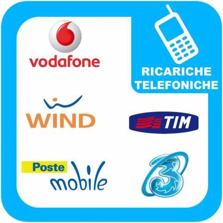 Come ricaricare il telefono on line