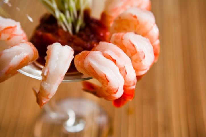 Ricetta Salsa Di Gamberetti (2) – Salsa