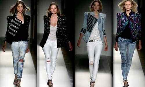 Meglio jeans con o senza buchi