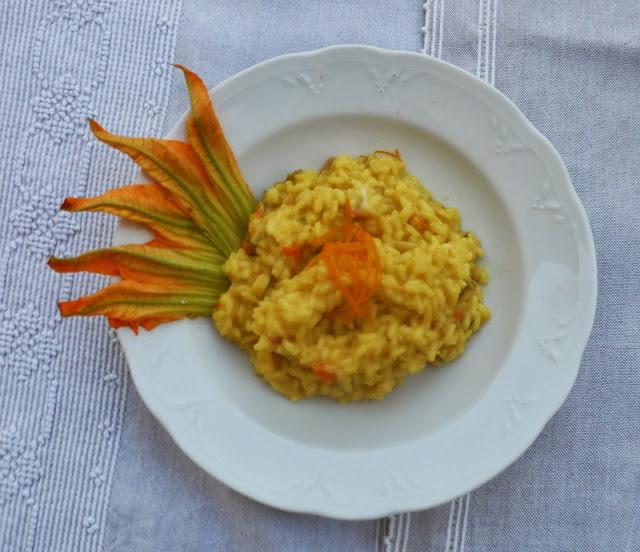 Ricetta Zabaglione Ai Fiori D'arancio – Dessert