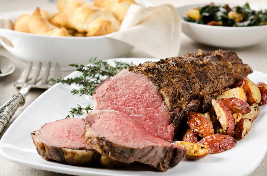 Ricetta Roast-beef (2) – Carne