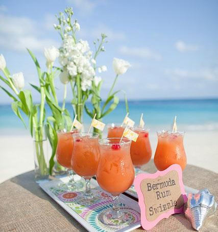 Ricetta Rum Swizzle – Bevande