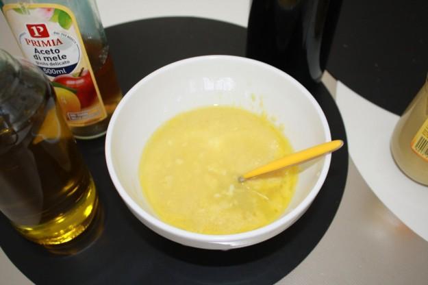 Ricetta Salsa Alle Patate – Salsa