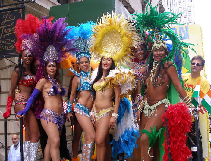 Ricetta Samba – Bevande