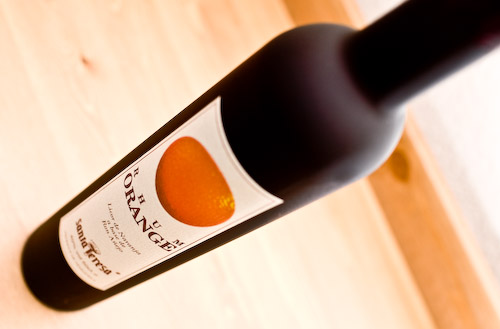 Ricetta Rhum Orange – Bevande