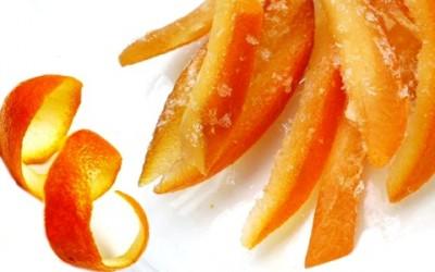 Ricetta Spremuta Di Arancia, Cedro E Limone – Bevande