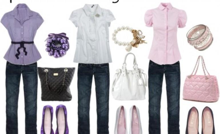 Come essere alla moda a scuola donne magazine for Scuola moda brescia