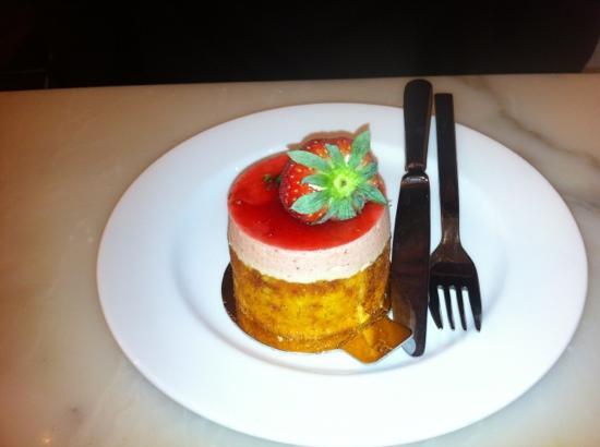 Ricetta Semifreddo Al Mascarpone – Dessert