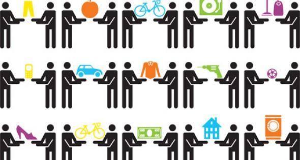"""Cosa è e come funziona """"sharing economy"""""""