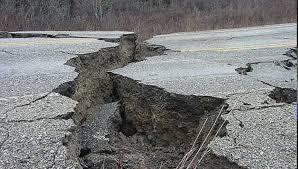 Ultime scosse sismiche