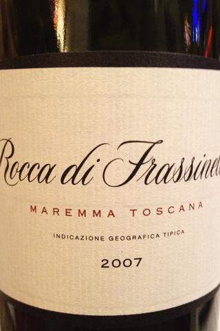 Ricetta Vino Di Frassinella – Bevande