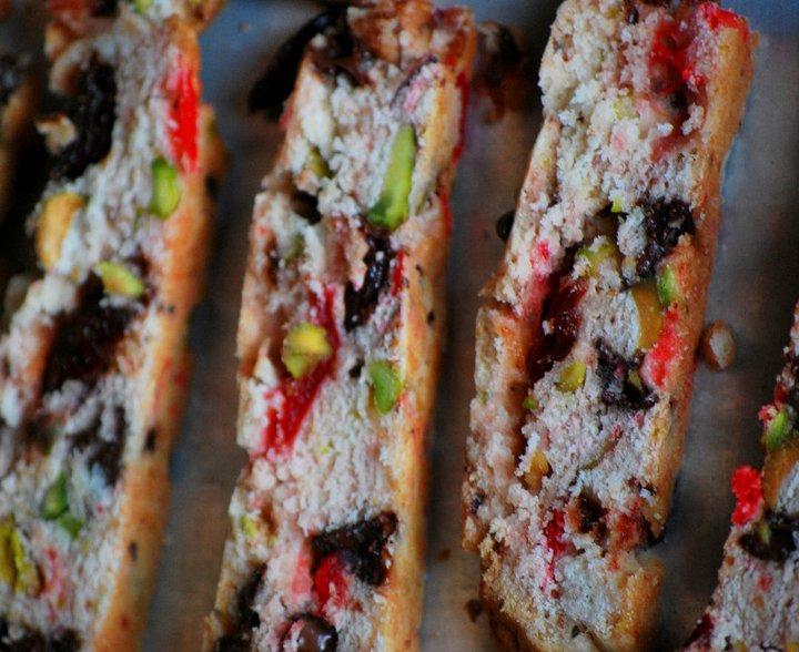 Ricetta Spumoni Al Croccante – Dessert