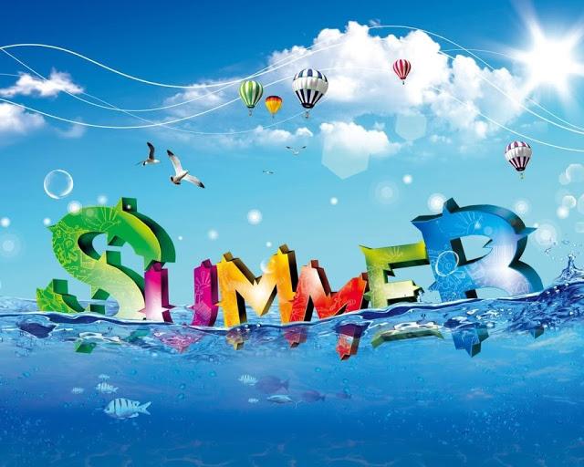 Ricetta Summer – Bevande