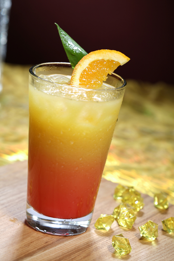 Ricetta Palm Beach Cocktail – Bevande