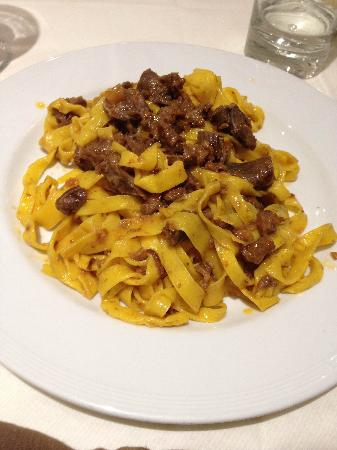 Ricetta Crostini Di Lepre – Antipasto