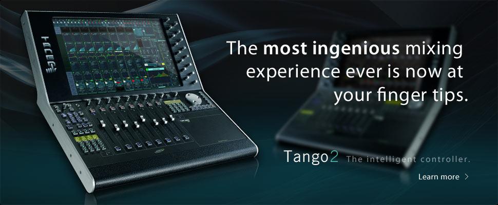 Ricetta Tango (2) – Bevande