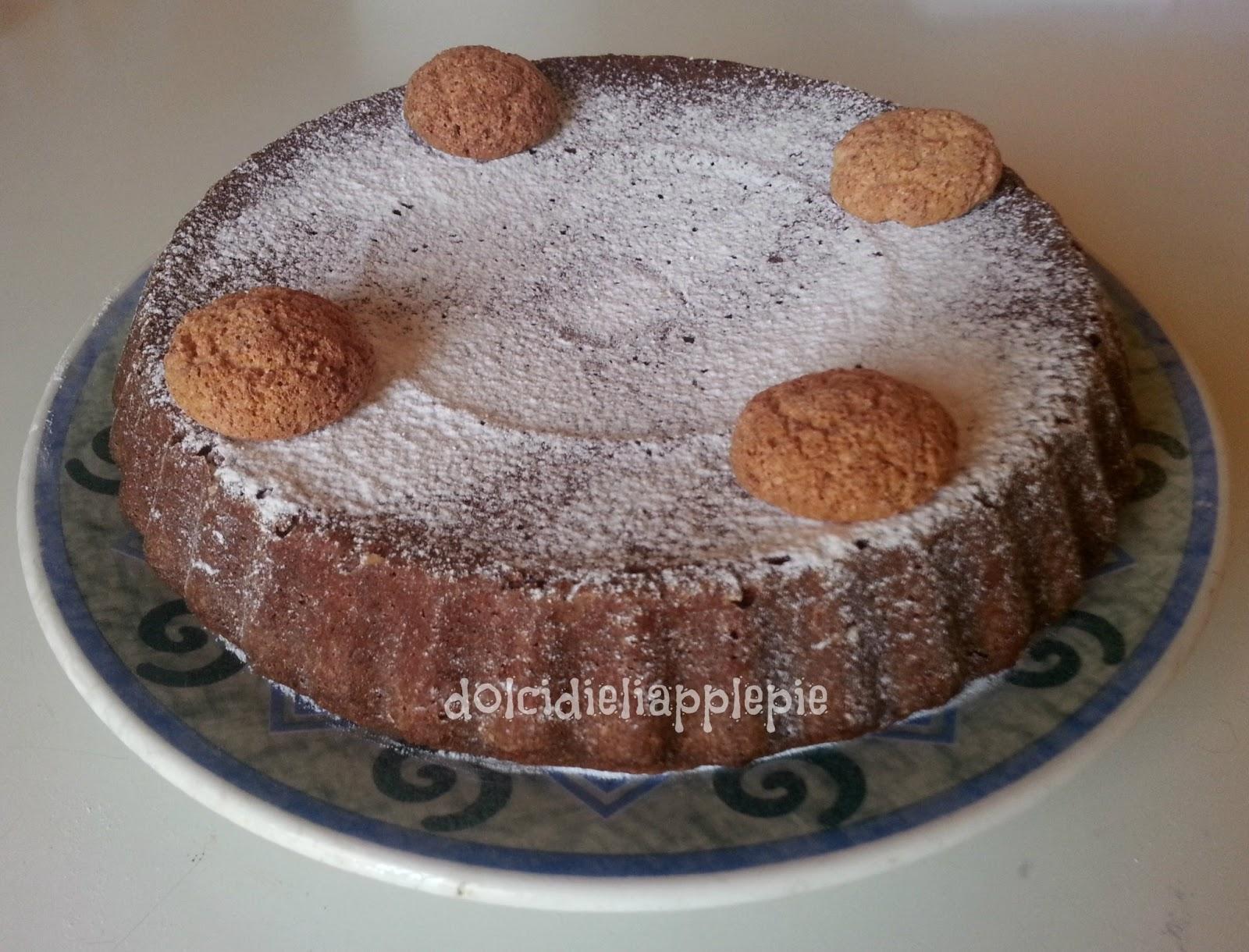 Ricetta Dolce Di Amaretto E Nocciole – Dessert