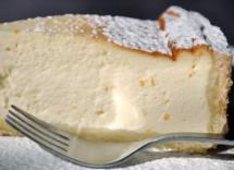 Ricetta Torta Alla Ricotta – Dessert