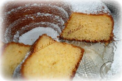Ricetta Torta Velluto Bianco – Dessert