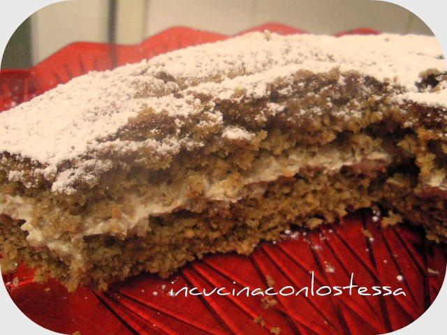 Ricetta Dolci Alle Noci E Al Caffè – Dessert