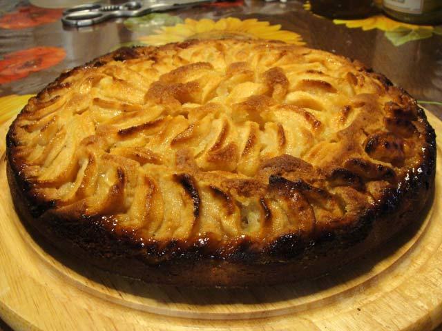 Ricetta Mousse Di Mele E Prugne – Dessert