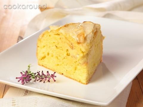 Ricetta Yogurth Con Le Mele – Antipasto