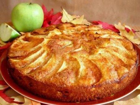 Ricetta Dessert Di Mela Con Il Bimby – Dessert