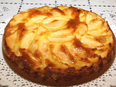 Ricetta Torta Di Mele (11) – Dessert