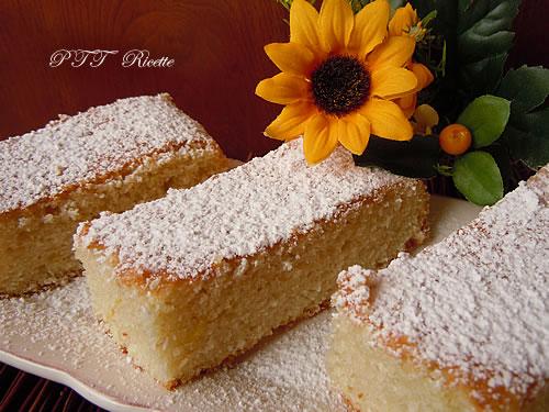 Ricetta Dolce Al Cocco (2) – Dessert