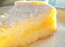 Ricetta Torta Al Limone (3) – Dessert