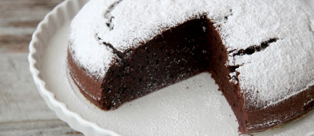 Ricetta Torta Al Cacao (2) – Dessert