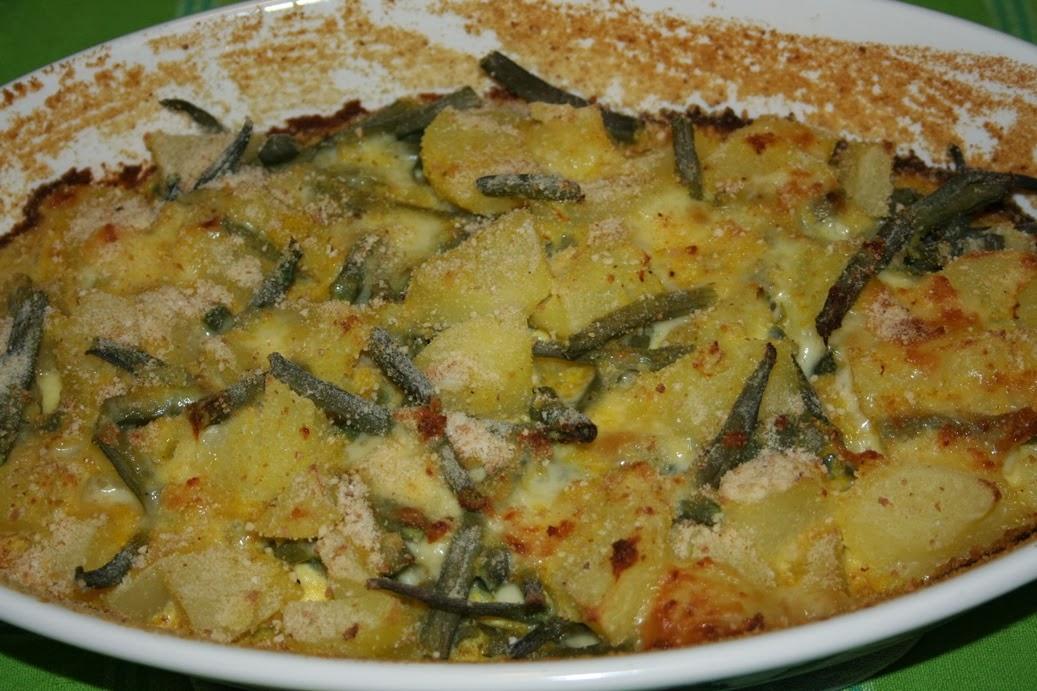 Ricetta Fagiolini Al Prezzemolo (4) – Contorno