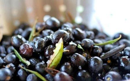 Ricetta Olive Infornate (2) – Antipasto