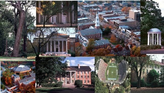 Ricetta Chapel Hill – Bevande