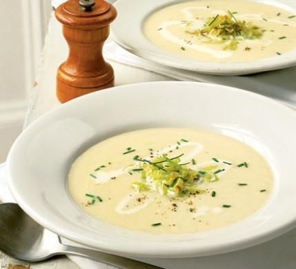 Ricetta Zuppa Di Patate, Cipolle E Fagioli – Primo