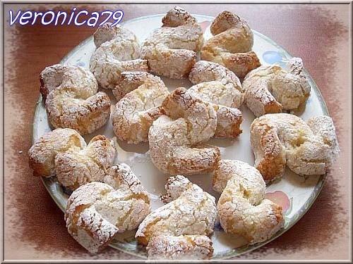 Ricetta Pasta Di Mandorle (3) – Dessert