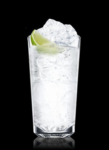 Ricetta Vodka E Tonic – Bevande