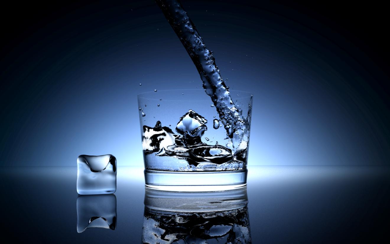 Perchè bere molto fa bene