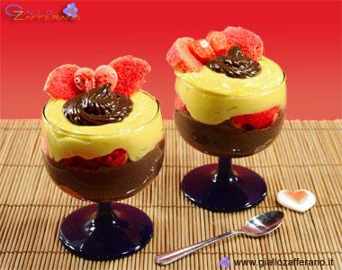 Ricetta Zuppa Inglese (7) – Dessert