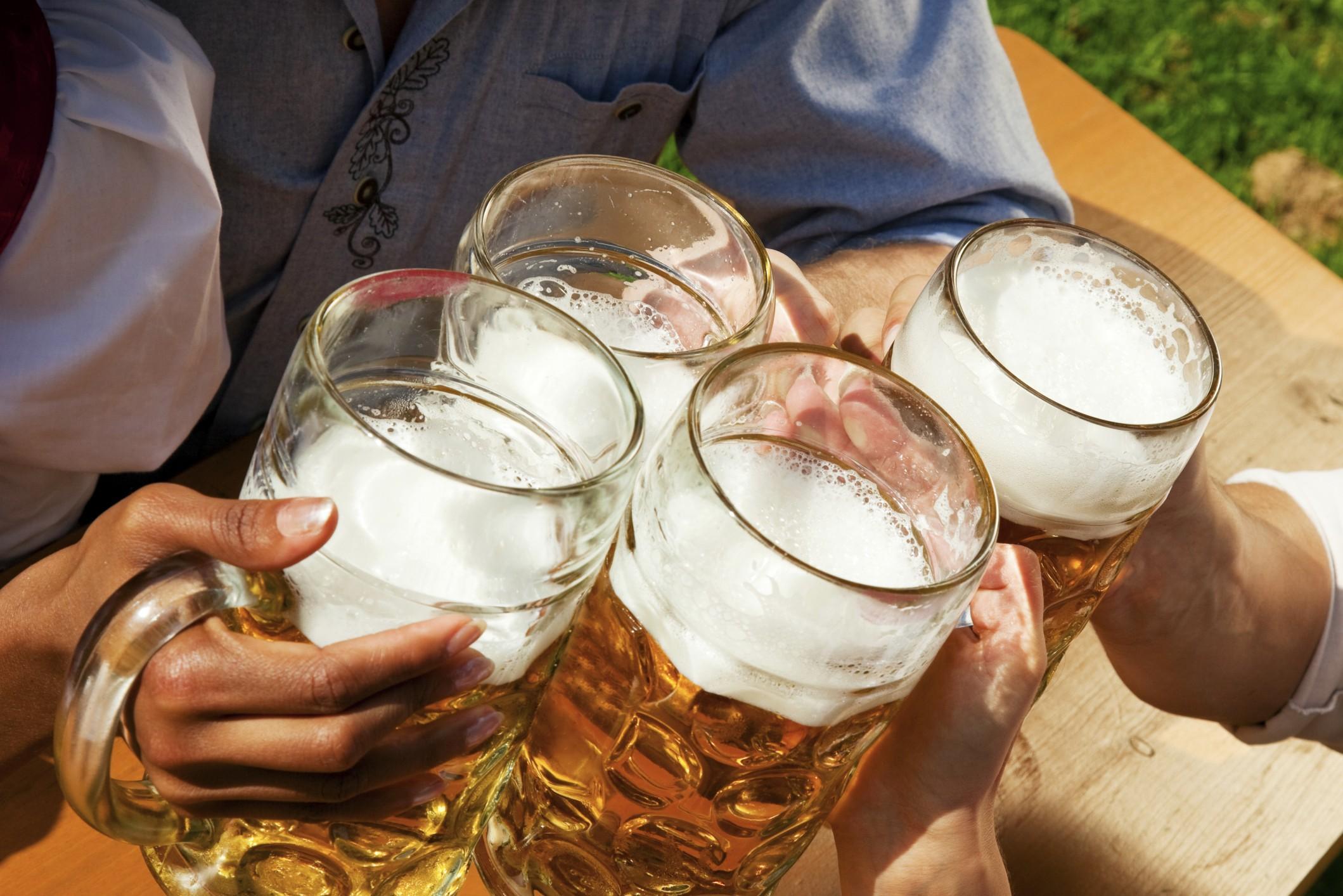 Come fare la birra