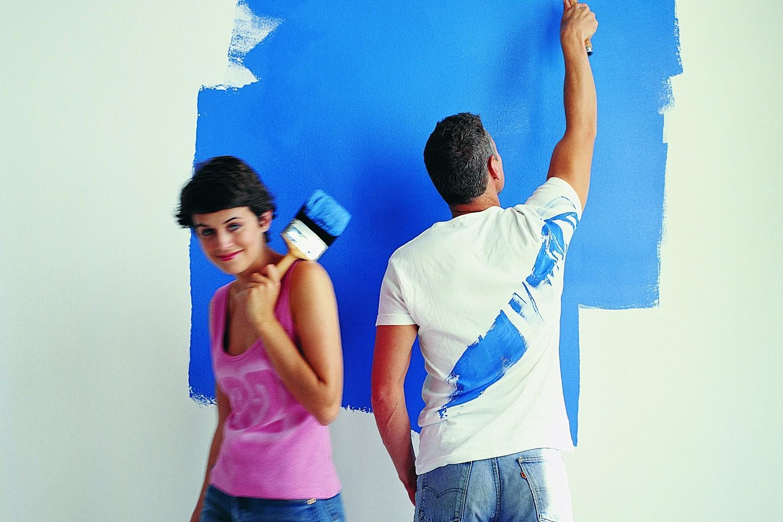 come realizzare una pittura lucida per le pareti 89f695f995fd5e387ebeb5aaed9d107e