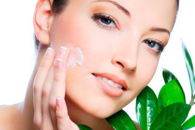 cosmetici naturali fai da te crema viso