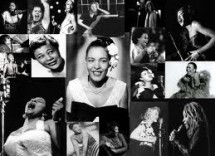 Donne del jazz