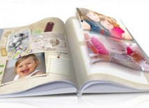 Come creare un album di famiglia