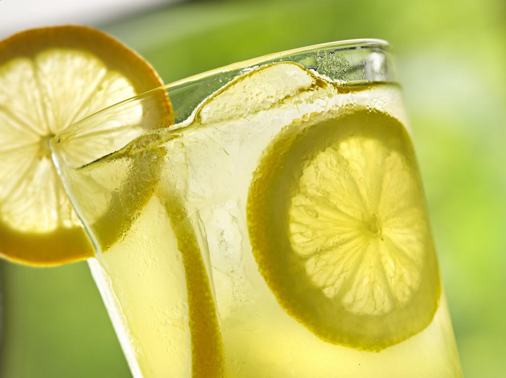 Bevande fresche fai da te