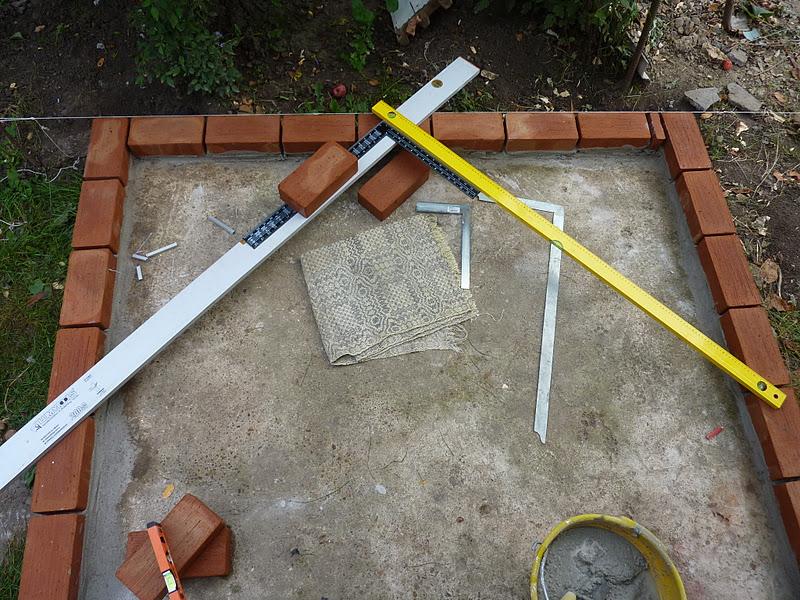 Realizzare pavimenti in mattoni