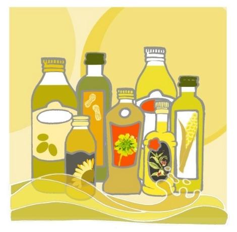 Olio per cucinare: quale usare