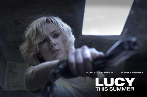 Scarlett la nuova Nikita a Locarno